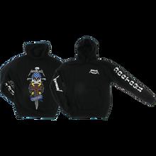 Dogtown - X Metallica Hd/swt Xl-black - Skateboard Sweatshirt