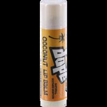 Dope Skate Wax - Surf Wax Organic Coconut Beeswax Lib Balm