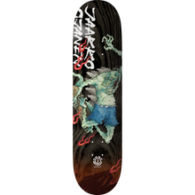 Element - Ojanen Reptilicus Deck-8.3 - Skateboard Deck