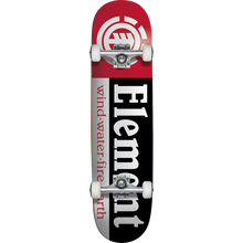 Element - Section Complete-8.25 - Complete Skateboard