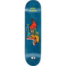 Enjoi - Cautela What's The Deal Deck-8.0 R7 - Skateboard Deck