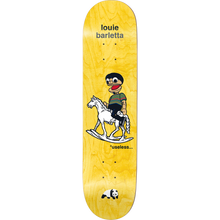 Enjoi - Barletta What's The Deal Deck-8.37 R7 - Skateboard Deck