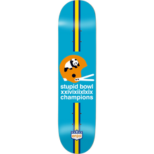 Enjoi - Champs Deck-8.12 Blue - Skateboard Deck