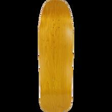 Ess - Deck-9.5x32 S6 Tail Block Asst.(prime) - Skateboard Deck