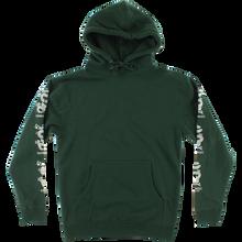 Five Boro - Join Or Die Snake Hd/swt L-alpine Green - Skateboard Sweatshirt