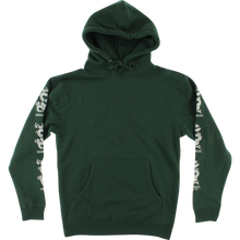 Five Boro - Join Or Die Snake Hd/swt Xl-alpine Green - Skateboard Sweatshirt