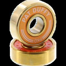 Fkd - Duffy Pro Gold Bearing Set Grn/gold - Skateboard Bearings