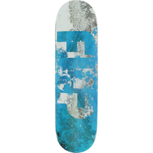 Flip - Distortion Deck-8.4 Blue - Skateboard Deck
