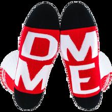 Fuel - Std Crew Blindside/ Dm Me - Skateboard Socks