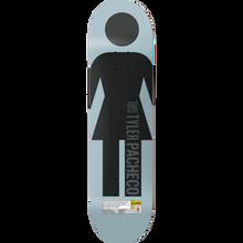Girl - Pacheco Grid Og Deck-8.37 - Skateboard Deck