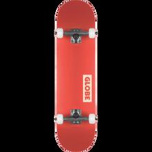 Globe - Goodstock Complete-7.75 Red - Complete Skateboard