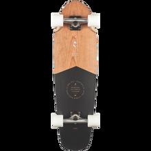 Globe - Big Blazer Complete-9.12x32 Black Cherry - Complete Skateboard