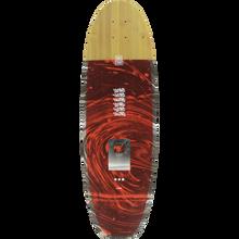 Globe - Costa Deck-9.6x31.5 On-shore/low Tide - Longboard Deck