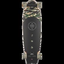 Globe - Chromantic Comp-9.5x33 Tiger Camo - Complete Skateboard