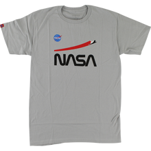 Habitat - Nasa Shuttle Flight Ss Xl-silver - T-Shirt