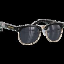 Happy Hour - Hour G2 Sunglasses Black Polarized