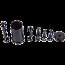 Havoc - Storm Spare Parts Kit Black