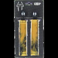 Havoc - Handle Bar Grips Gold 1pr