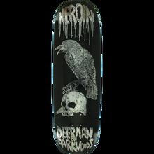 Heroin - Dmodw Raven Deck-9.25x32.2 - Skateboard Deck