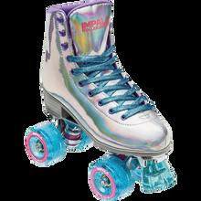 Impala Rollerskates - Sidewalk Skates Holographic-size 14
