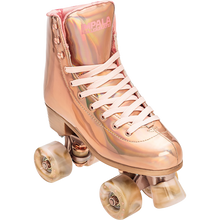 Impala Rollerskates - Sidewalk Skates Marawa Rose Gold-size 1