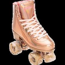 Impala Rollerskates - Sidewalk Skates Marawa Rose Gold-size 2
