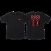 Independent - Baker 4 Life Ss M-black - T-Shirt