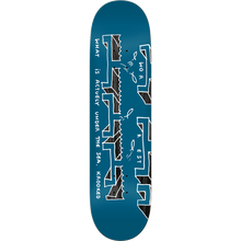 Krooked - Worrest Sea Tt Slick Deck-8.3 - Skateboard Deck