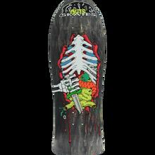 Lake - Guts Reissue Deck-10x30 Black - Skateboard Deck