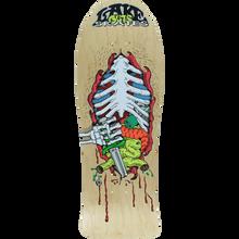 Lake - Guts Reissue Deck-10x30 Natural - Skateboard Deck