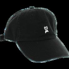 Meow - Unstructured Mini Cat Hat Adj-black