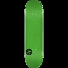 Mini Logo - Deck 243/k-20 -8.25 Chevron Stamp Green Ppp - Skateboard Deck