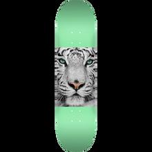 Mini Logo - Deck 242/k-20-8.0 Animal Tiger Eyes Mint - Skateboard Deck