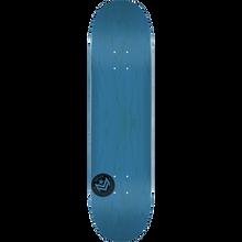 Mini Logo - Deck 243/k-20 -8.25 Chevron Stamp Blue Ppp - Skateboard Deck