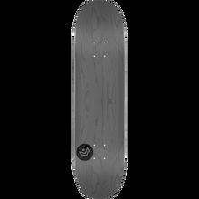Mini Logo - Deck 191/k16 Mini-7.5 Chevron Stamp Grey Ppp - Skateboard Deck