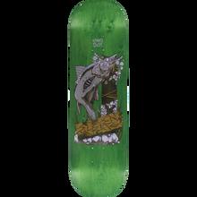 Moonshine - Mckaig Lured Deck-8.75 - Skateboard Deck