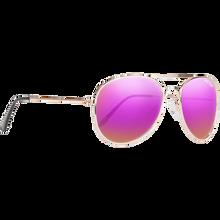 Nectar - Maverick Polarized-rizz Gold/pink/org