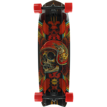 Omen - Roswell Complete-9.67x36 - Complete Skateboard