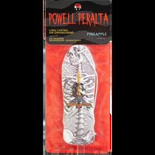 Powell Peralta - Geegah Skull & Sword White Air Freshener