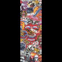 Powell Peralta - Grip Sheet 10.5x33 Og Stickers - Skateboard Grip Tape