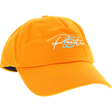 Primitive - Naruto Leaf Village Hat Adj-orange