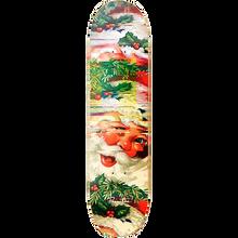 Primitive - Holiday Team Deck-8.12 - Skateboard Deck
