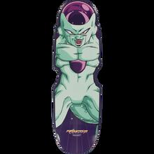Primitive - Dbz Freiza Cnc Cruiser Deck-8x27 Pur - Skateboard Deck