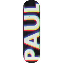 Primitive - Prod Offset Deck-8.38 - Skateboard Deck