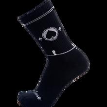 Psockadelic - Born To Lose Crew Socks 1pr - Skateboard Socks