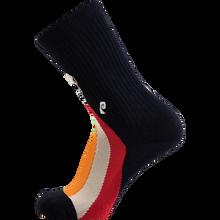 Psockadelic - Dirtsqid Skull Crew Socks 1pr - Skateboard Socks
