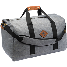 Revelry - Around-towner Duffle 72l Crosshatch Grey - Backpack