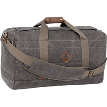 Revelry - Around-towner Duffle 72l Smoke Canvas Ash - Backpack
