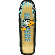 Scram - Steam Deck-9.75x32 - Skateboard Deck