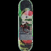 Scumco - Santosuosso Smp Deck-8.25 - Skateboard Deck